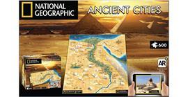 4D Ancient Puzzle