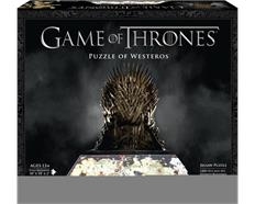 4D Mini Game of Thrones: Westeros
