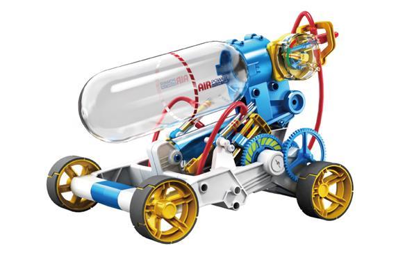 Air ar - Luftdruck Auto