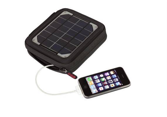 Amp Mobil Telefon Lader 4 Watt (*)
