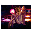 Angel Dusk, 40x50cm LED Crystal Art Kit | Bild 3