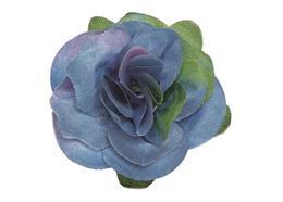 Blue, Romantic Roses Forever Flowerz - Makes 35