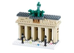 Brandenburger Tor / Brandenburger Gate