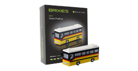Brixies Swiss Collection