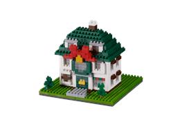 Brixies Weihnachtshaus