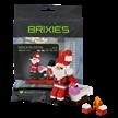 Brixies Weihnachtsmann am Schornstein   Bild 2