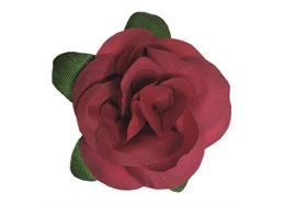 Burgundy, Romantic Roses Forever Flowerz - Makes 35
