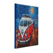 Camper Van Go, 30x30cm Crystal Art Kit   Bild 2
