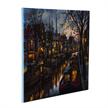 Canal Life, 40x50cm Crystal Art Kit   Bild 2