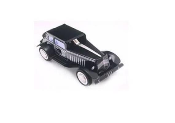 CLASSIC CAR LITHO-BLACK