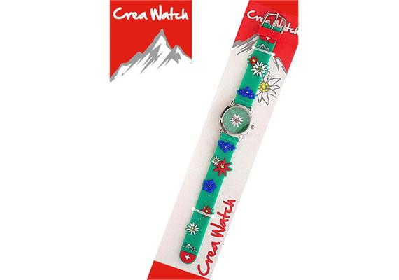 Creawatch, Schweizer Collection Edelweiss