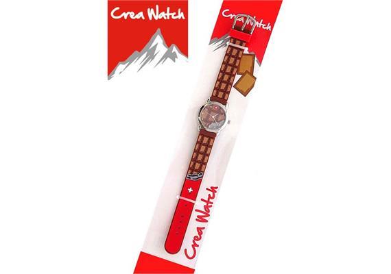 Creawatch, Schweizer Collection Schokolade