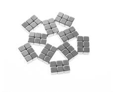 Cubes 125 original