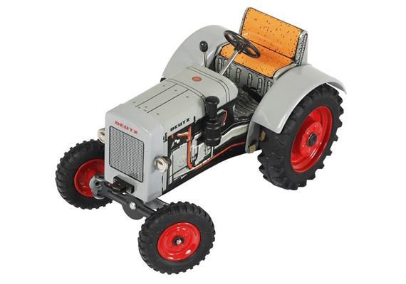 DEUTZ F2M 315 Tractor
