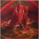 Die Drachenhöhle: Anne Stokes, 70x70cm Crystal Art Kit