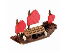 Drachenboot / Junk Boat