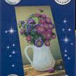 Flower Vase, 11x22cm Crystal Art Card   Bild 4