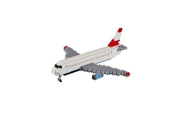 Flugzeug / Airplane