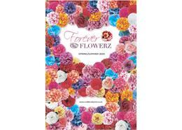 Forever Flowerz Katalog 2021 zum downloaden
