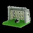 Fussballtor / soccer goal | Bild 2