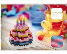 Geburtstagskuchen / birthsday cake