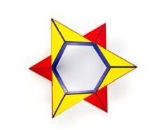 GeoBender Cube - Primary