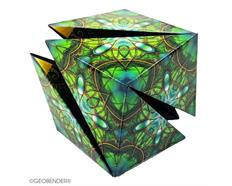 GeoBender Cube - Surfer 4-er Box