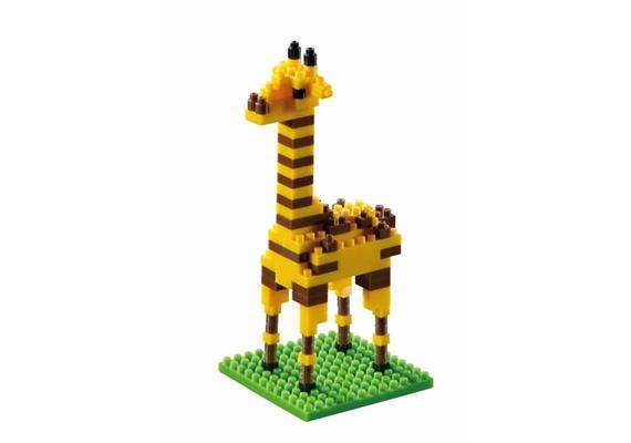 Giraffe / Giraffe