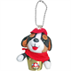 Glocken HappyBells Bernie, der Berner Sennenhund, Grösse M, Nachfüllset, Grösse: 9 - 10 cm