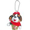 Glocken HappyBells Magnet Bernie, der Berner Sennenhund, Grösse L