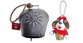 Glocken und Happy Bells
