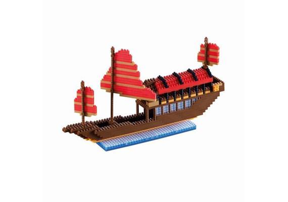 Großes Drachenboot Advance