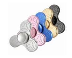 Hand Spinner Metall Blechverpackung farblich sorti