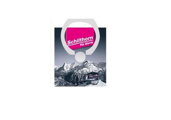 Handy Ring Holder Schilthorn
