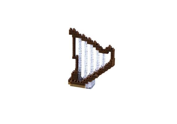Harfe / Harp