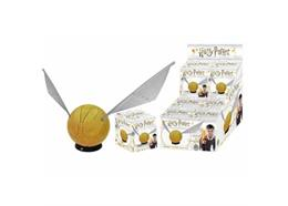 Harry Potter Snitch Small Puzzle