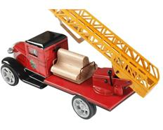 Hawkeye Fire Engine (Ladder Truck)