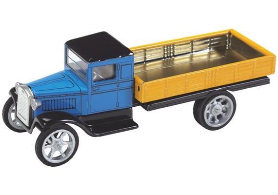 Hawkeye Flat Truck