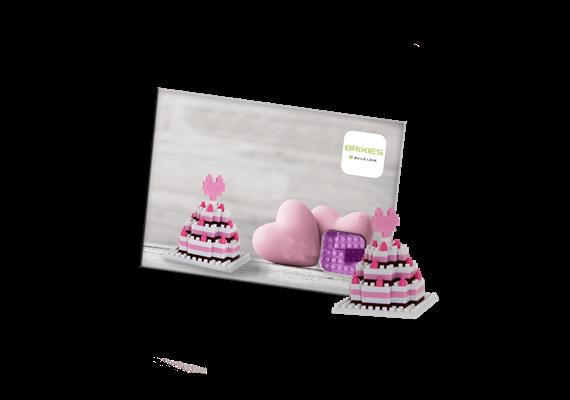 Hochzeitskuchen / wedding cake