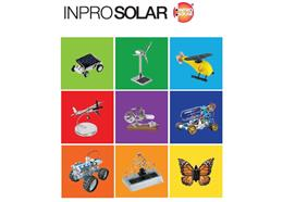 Inpro Solar Katalog zum downloaden