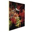 Japanese Temple, 40x50cm Crystal Art Kit | Bild 2