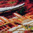 Japanese Temple, 40x50cm Crystal Art Kit | Bild 3