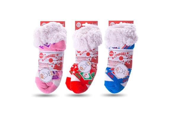 "Kinder Wintersocken ""Comfort"" Gr. 27-31"