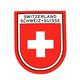 Kleber Switzerland 6.6 cm, wetter,- lichtbeständig