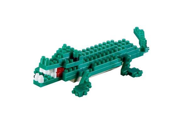 Krokodil / crocodile