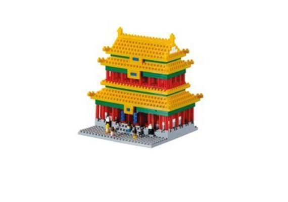 Lama / Lama Temple