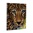 Leopard, 30x30cm Crystal Art Kit | Bild 3