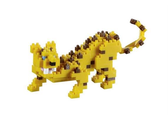 Leopard neu/ leopard