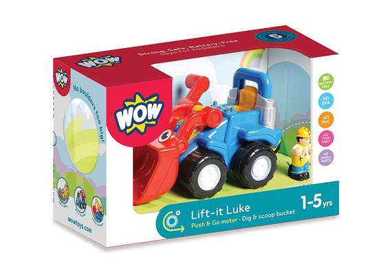 Lift-it Luke