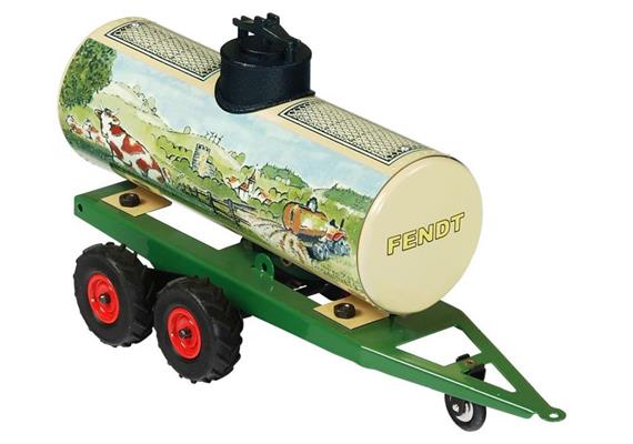 Liquid Manure Trailer Fendt